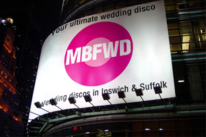 Services from myBigFatWeddingDisco
