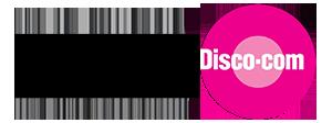 myBigFatWeddingDisco.com Logo